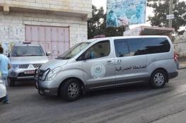 الضابطة الجمركية تفشل مخطط مهمة سرية للقوات الخاصة الاسرائيلية في طولكرم