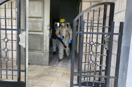"""قلقيلية: إغلاق المدارس ورياض الأطفال في قرية إماتين لـ24 ساعة بسبب """"كورونا"""""""