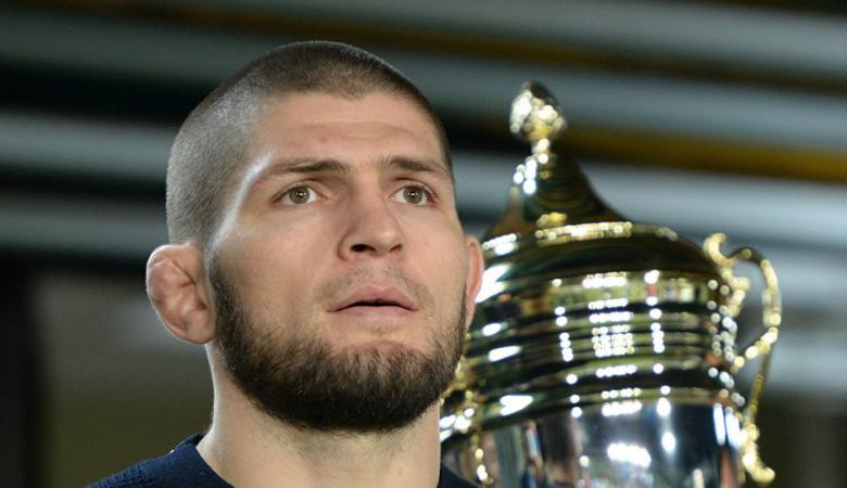 نورمحمدوف يدخل قائمة أفضل المقاتلين في التاريخ
