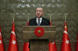 تركيا تعلن رفع التعاون مع الجزائر إلى المستوى الاستراتيجي