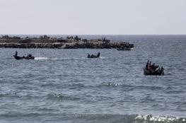 توسيع رقعة الصيد في غزة: ذر رماد حار في عيون صياد منهك