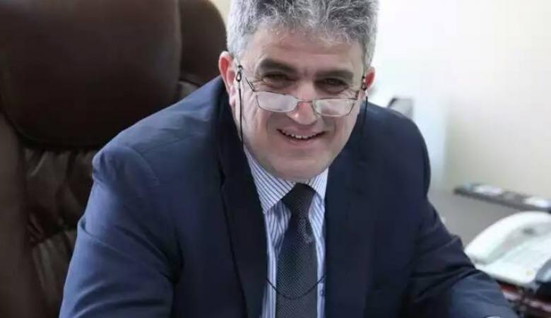 بيان قاسم ..مدير عام أول بنك حكومي فلسطيني