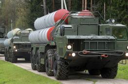 """واشنطن تنتقد خطط تركيا لشراء منظومة الدفاع الروسية """" اس -400 """""""