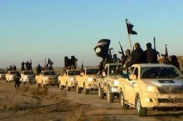 """روسيا تقتل """" 200 """" متشدد من مقاتلي تنظيم داعش بغارة جوية في سوريا """"شاهد """""""