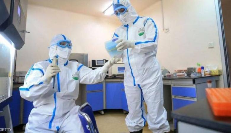 كورونا عالميا: أكثر من 551 ألف وفاة ونحو 12 مليون و156 ألف إصابة