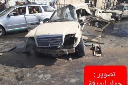 وفاة مواطن وإصابة آخرين في حادثي سير بغزة