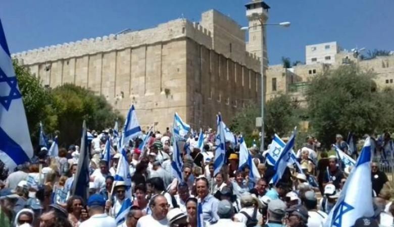 الاحتلال يغلق الحرم الإبراهيمي بسبب الأعياد اليهودية