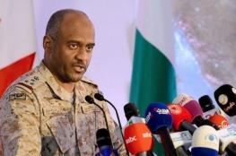 التحالف العربي بقيادة السعودية ينفي مسؤوليته عن الغارات في صنعاء