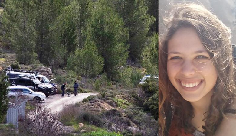 هكذا قام شاب من الخليل بقتل مجندة في القدس ..تفاصيل جديدة