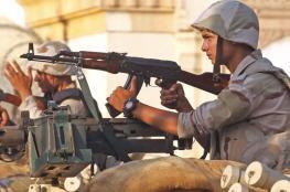 القاهرة :  لا وجود لقوات مصرية على الاراضي السورية