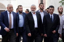 المخابرات المصرية تمنع تصعيداً عسكرياً بين المقاومة والاحتلال