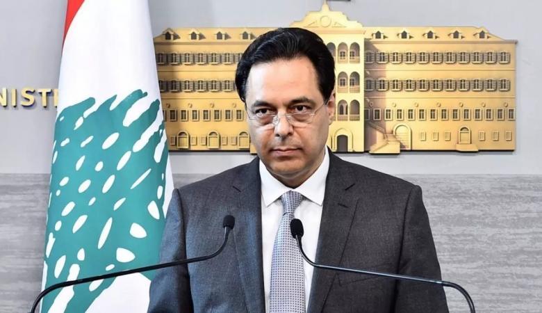 لبنان : رئيس الوزراء يطالب بانتخابات جديدة للخروج من المأزق