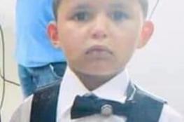 مصرع  طفل في حادث دهس جتوب بيت لحم