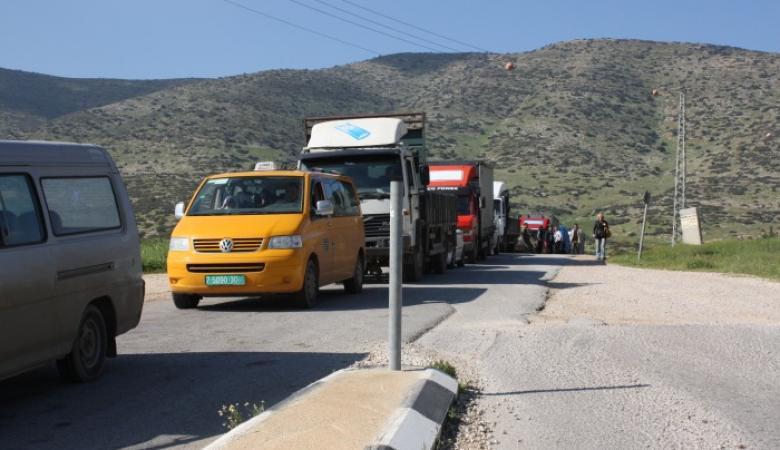 الحكومة : صرف بدل التنقل لانهاء معاناة الموظفين