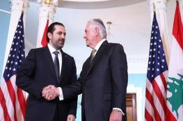 """اميركا تعرض على لبنان """"تبادل أراض"""" لحل الازمة مع إسرائيل"""