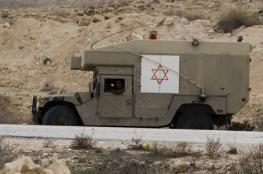 """اصابة 50 جندياً من الاستخبارات الاسرائيلية """"باسهال شديد """""""