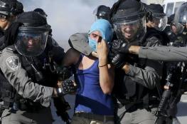 الاحتلال يشن حملة اعتقالات واسعة بالقدس