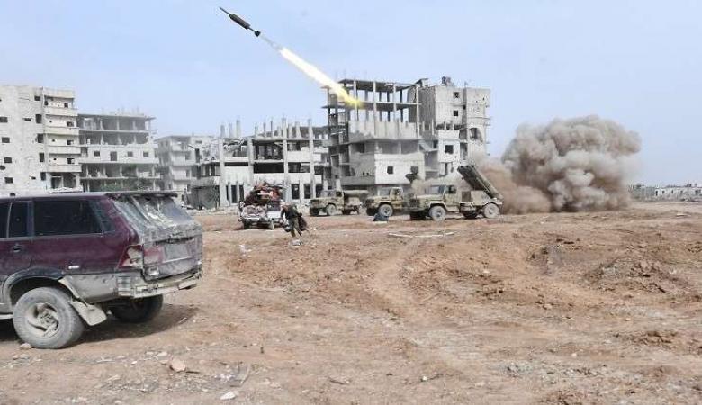نصف الروس يخشون تحول النزاع السوري إلى حرب عالمية ثالثة