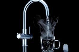 اعتقال شاب فتح صنبر المياه الساخنة لمدة عام كامل واستهلاك 7 ملايين لتر