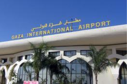 """""""إسرائيل"""" تريد إقامة ميناء ومطار في غزة.. التفاصيل"""
