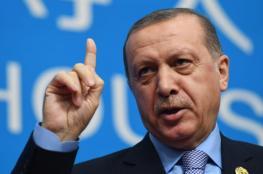 أردوغان يتوعد الارهابيين : لن أرحمكم