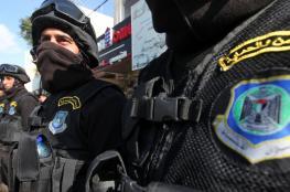 الشيخ : قادة الأمن سيتوجهون لغزة لاعادة بناء الاجهزة الامنية