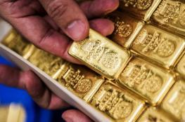 الذهب يرتفع لأعلى مستوى له منذ أكثر من شهر ونصف