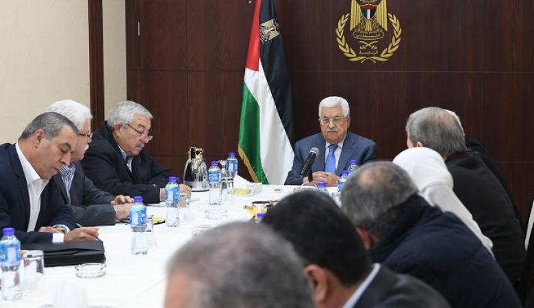 3 أهداف مرجوة من الحكومة الفلسطينية الجديدة