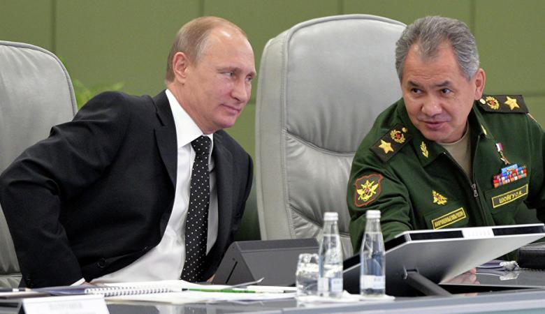 وزير الدفاع الروسي يبلغ ليبرمان :  لن نترك تصرفات الجيش الاسرائيلي دون رد