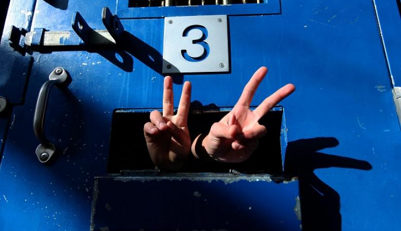 أقدمهم مضرب منذ 54 يوما: 3 أسرى يواصلون إضرابهم عن الطعام