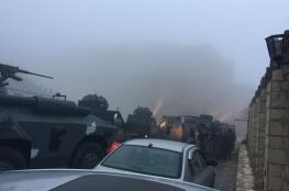 من يقف وراء الهجمات في مدينة الكرك الأردنية؟