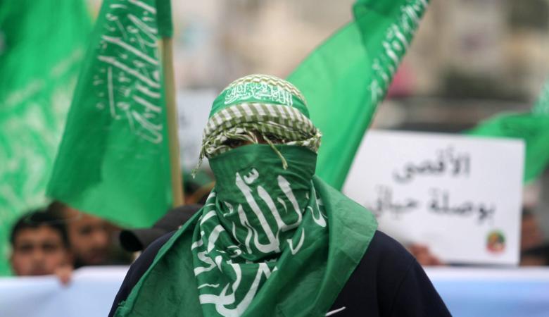 """حماس عن مواصلة المستوطنين اقتحام الأقصى: """"يلعبون بالنار"""""""