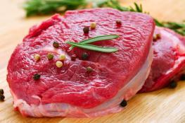 اللحوم الحمراء تهددك بأمراض خطيرة