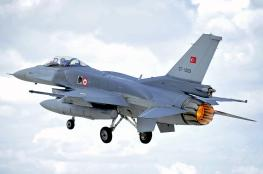 """بعد إطلاق اليونان """"ضباطا انقلابيين"""".. تركيا تحرك سلاح الجو"""