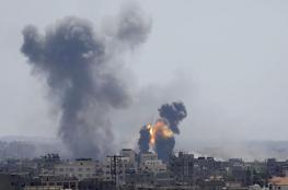 الخارجية الفلسطينية : العدوان على غزة تمهيد لتمرير صفقة القرن