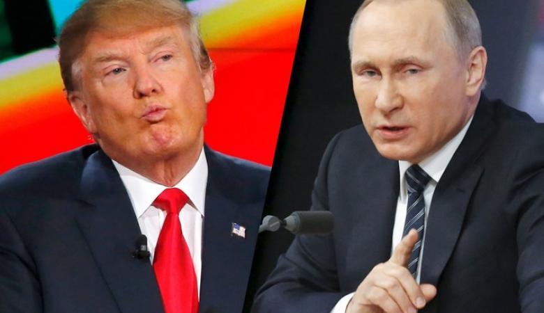 ترامب يغازل بوتين