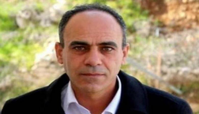 الاحتلال يصدر أمر اعتقال إداري بحق الأسير هاني جعارة