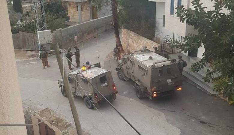 اصابات في مواجهات مع الاحتلال بغزة والضفة الغربية