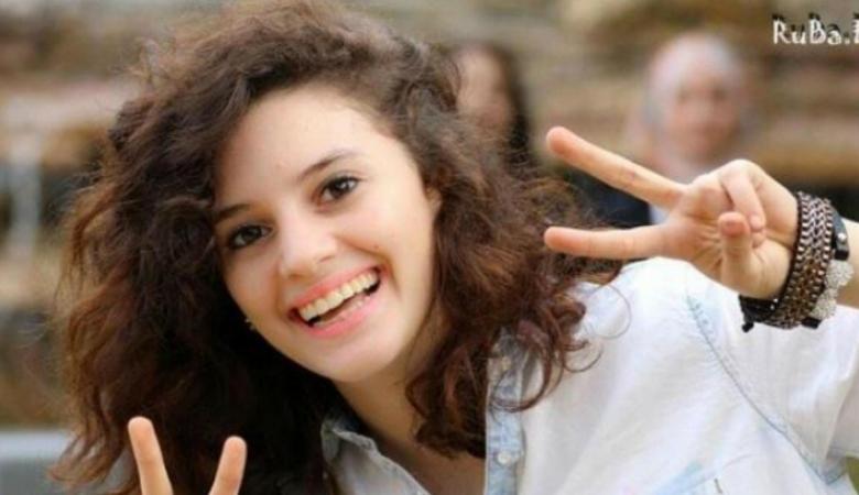 """جثمان الفتاة الفلسطينية """"آية مصاروة """" تصل ارض الوطن اليوم"""