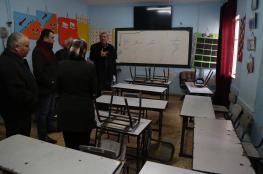 """الاعلان عن بناء مدرسة جديدة في بيتونيا بقيمة """" 1.7 """" مليون دولار"""