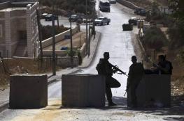 حصار سلفيت متواصل لليوم الثالث على التوالي