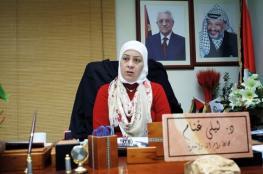 اجابة د . ليلى غنام  ....هل رام الله عاصمة فلسطين ؟