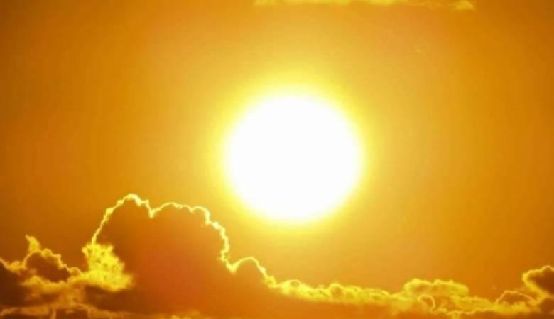 الطقس: يستمر تأثير الكتلة شديدة الحرارة اليوم وانحسارها غدا