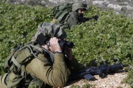 جيش الاحتلال يعزز أنظمة الرادار على حدود غزة
