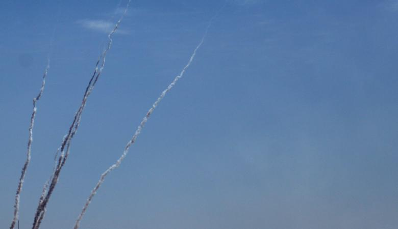 مسؤول عراقي كبير : حماس توجه صواريخها الباليستية تجاه الخليج العربي