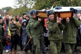 الدفاع الروسية: مقتل أحد جنودنا في سوريا