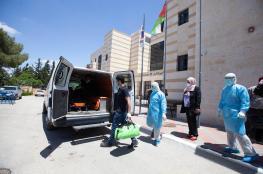 اغلاق بلاطة البلد في نابلس بعد تسجيل 19 اصابة بكورونا