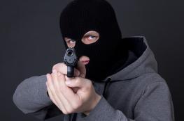 تعرض احد الفنادق في بيت لحم الى سطو مسلح فجر اليوم