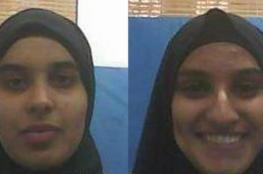 """الشاباك : اعتقال شقيقتين بايعتا تنظيم """"داعش """""""