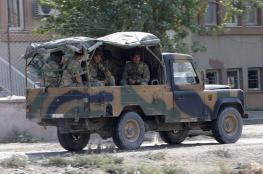 هجوم على موقع عسكري تركي في إدلب السورية